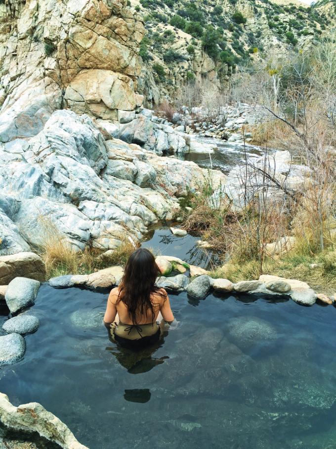 5 Adventures For The San Diego Hiker | San Diago | Deep ...
