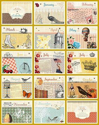 Free Printable Calendar Make Calendars Make The Days Go By