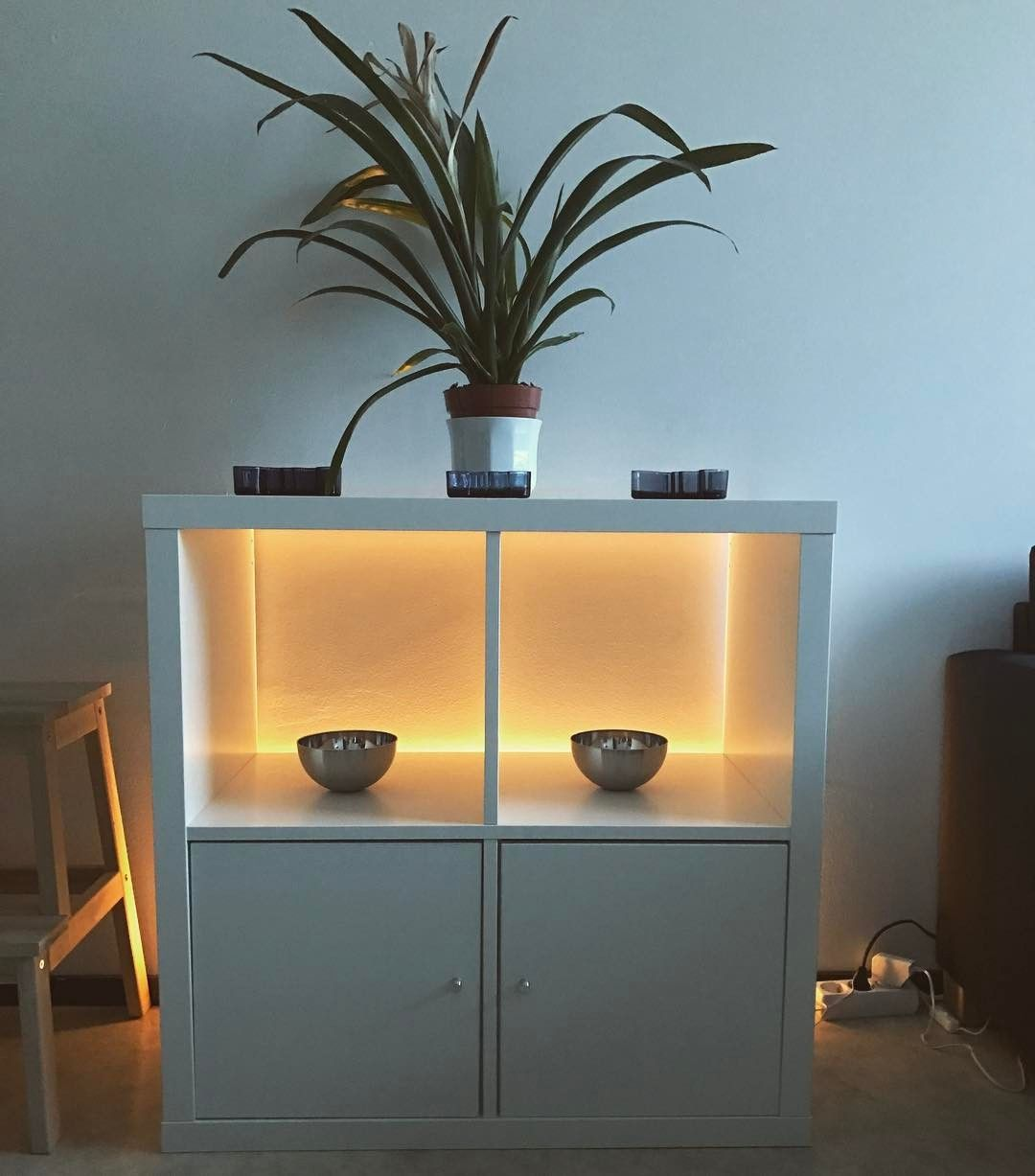 ikea strip lighting itu0027s quite nice with lights or what do you think lighting41 lighting