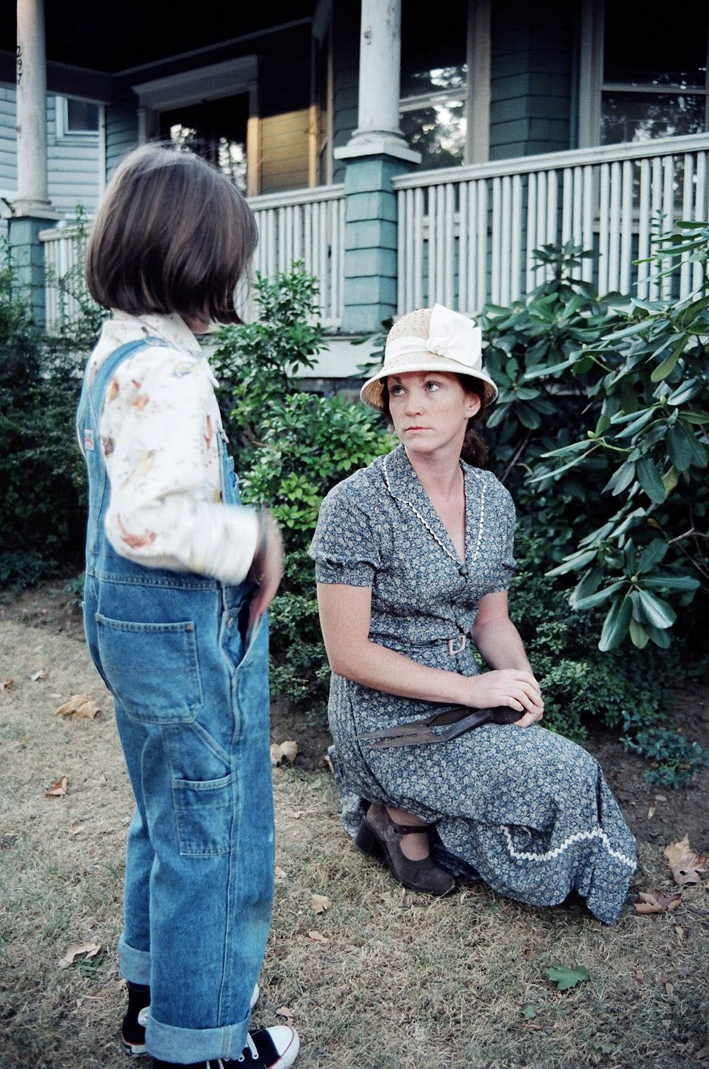 Chapter 5 Miss Maudie Atkinson Lives Across The Street From The Finches She Enjoys Baking And You Are The Father To Kill A Mockingbird This Or That Questions