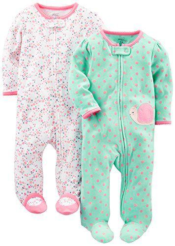 Essentials Confezione da 2 tutine per neonati