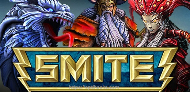 #Smite Hack Become a #professional and exceed every limit in your #game!  Try it now -> https://optihacks.com/smite-hack/  https://optihacks.com - Experience the best!