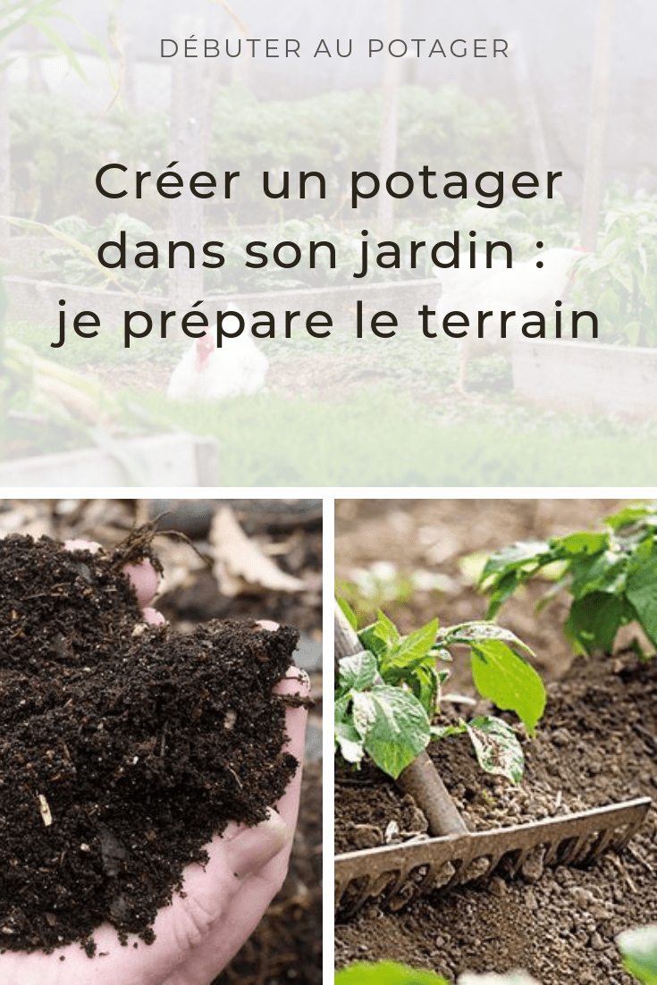 Comment Arroser Jardin Pendant Vacances comment créer un potager dans son jardin ? nos conseils pour
