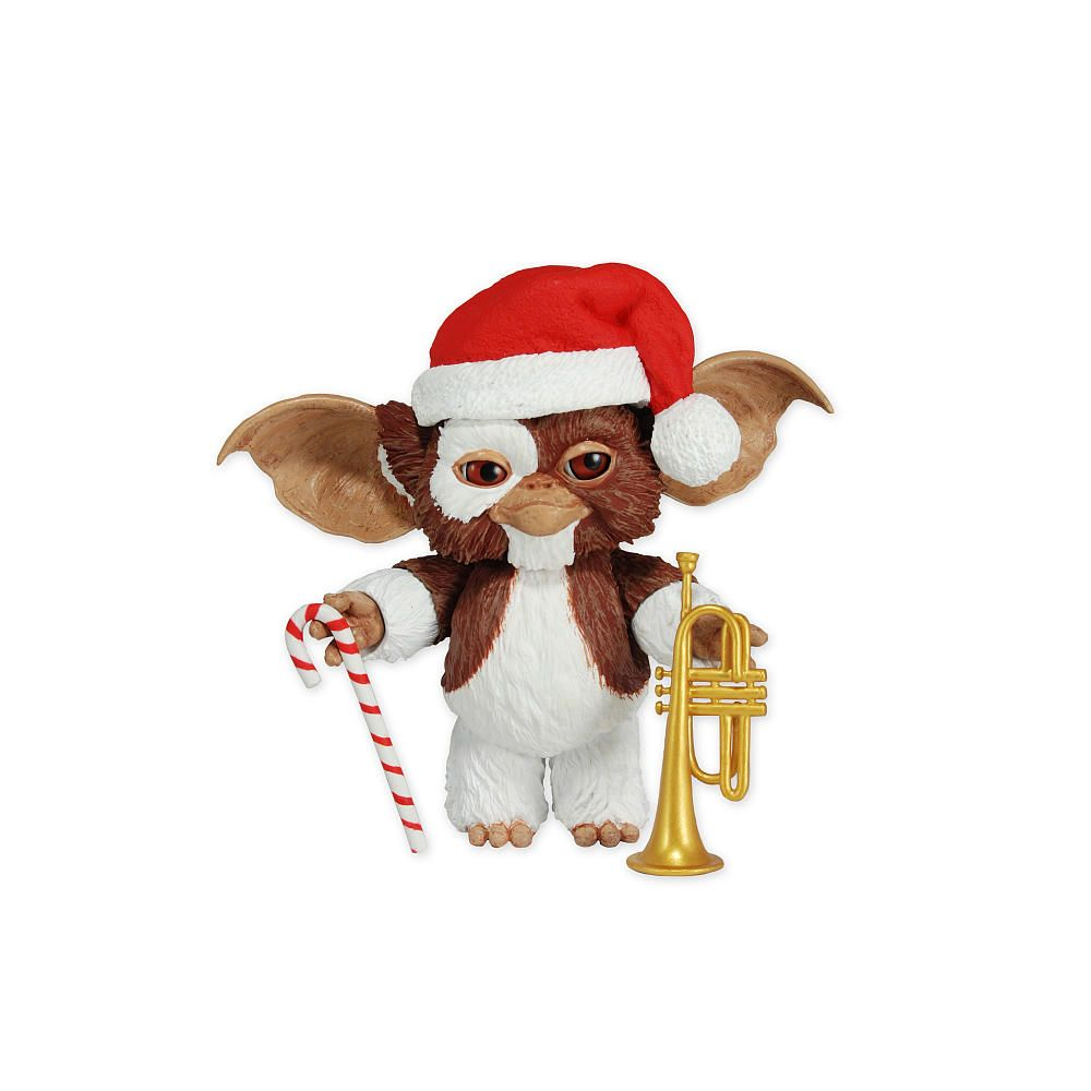 Gremlins Christmas Gizmo - NECA - Toys \