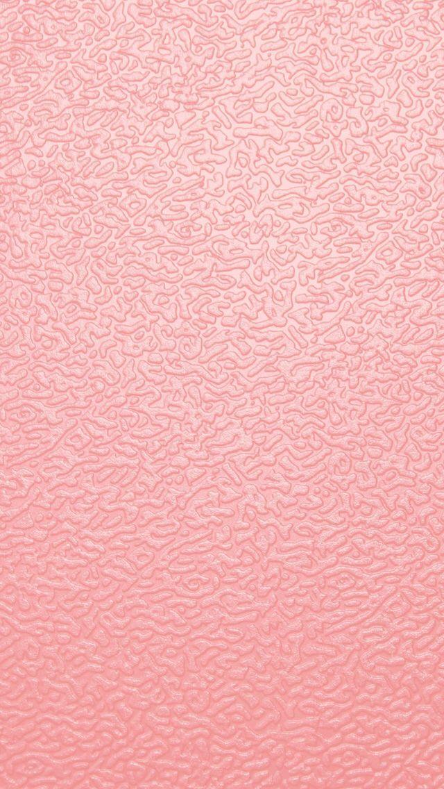 Peach Pink Wallpaper