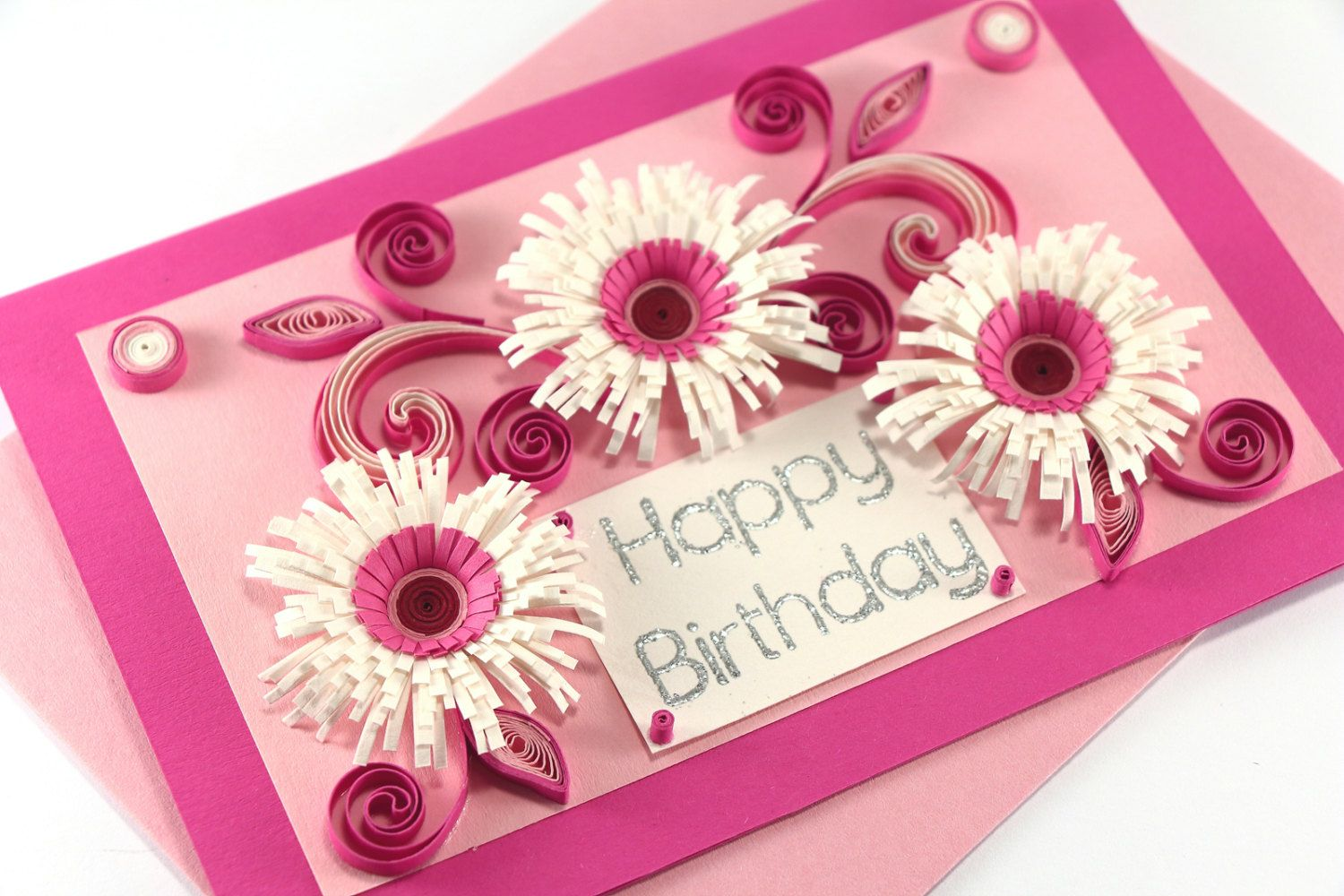 Image Result For Greeting Cards Birthday Handmade Friend