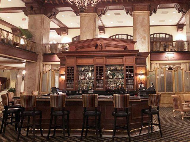 Downtown Memphis Restaurants The Peabody