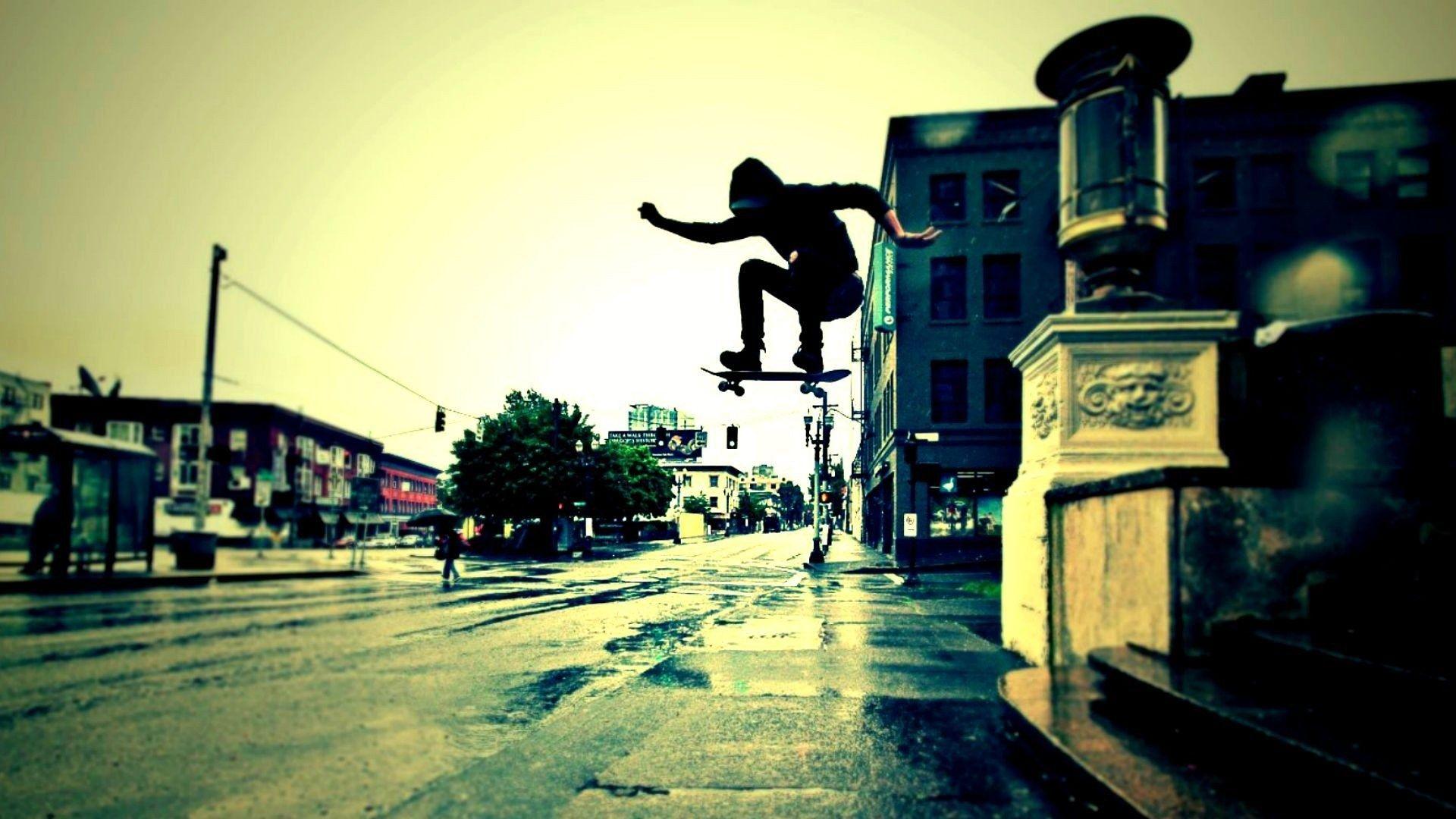 Skateboard Wallpaper Hd Picture