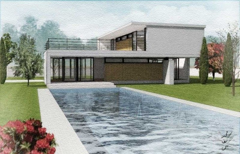 exterior rendering sketchup vray. by majid yagenegi in this tutorial we are going to achieve a nice digital watercolor render using sketchup and the engine \u0027twilightrender\u0027. exterior rendering sketchup vray
