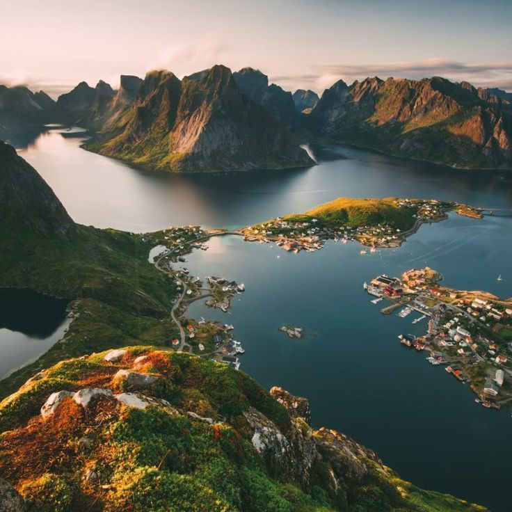 10 Hikes In Scotland With The Best Views -  15 Beautiful Places In Norway You Have To Visit (22)  - #hikes #letstravel #scotland #travelmugdiy #views