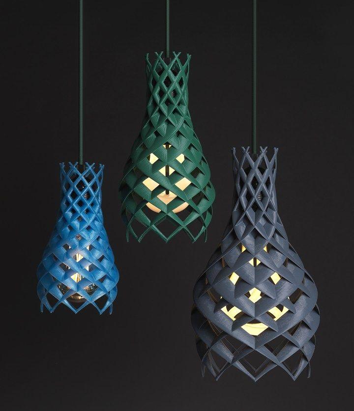 Plumen Light Up 3D Printing Technology