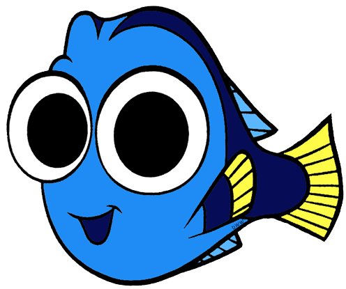 Image Result For Free Svg Images Finding Dory Baby Dory Finding Dory Dory