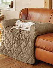 this ingenious bolstered couch protector doubles as a soft rh pinterest com