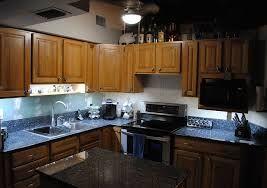 customer s kitchen lit with rlbn nw30x3smd led light bars thanks rh pinterest co uk