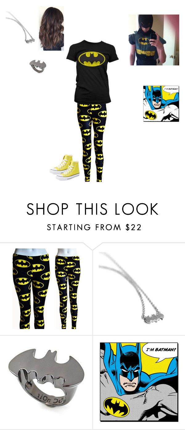 """""""Dress up like Batman with Luke"""" by sammy184miller ❤ liked on Polyvore featuring interior, interiors, interior design, home, home decor, interior decorating, Noir and Converse"""
