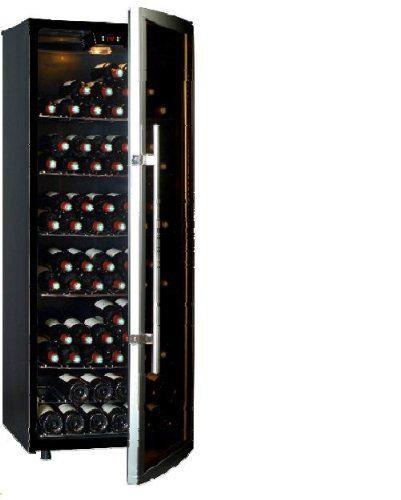 la sommelière – cvd121v – caves de mise à température – 120