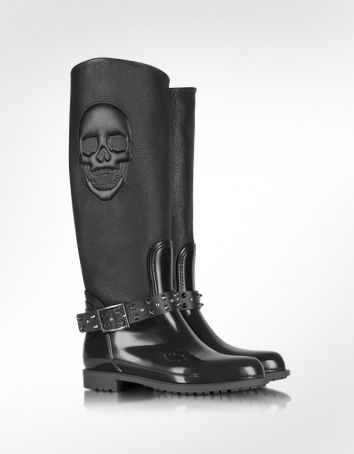 Chaussures - Bottes Cheville Philipp Plein clFkrU4WaX