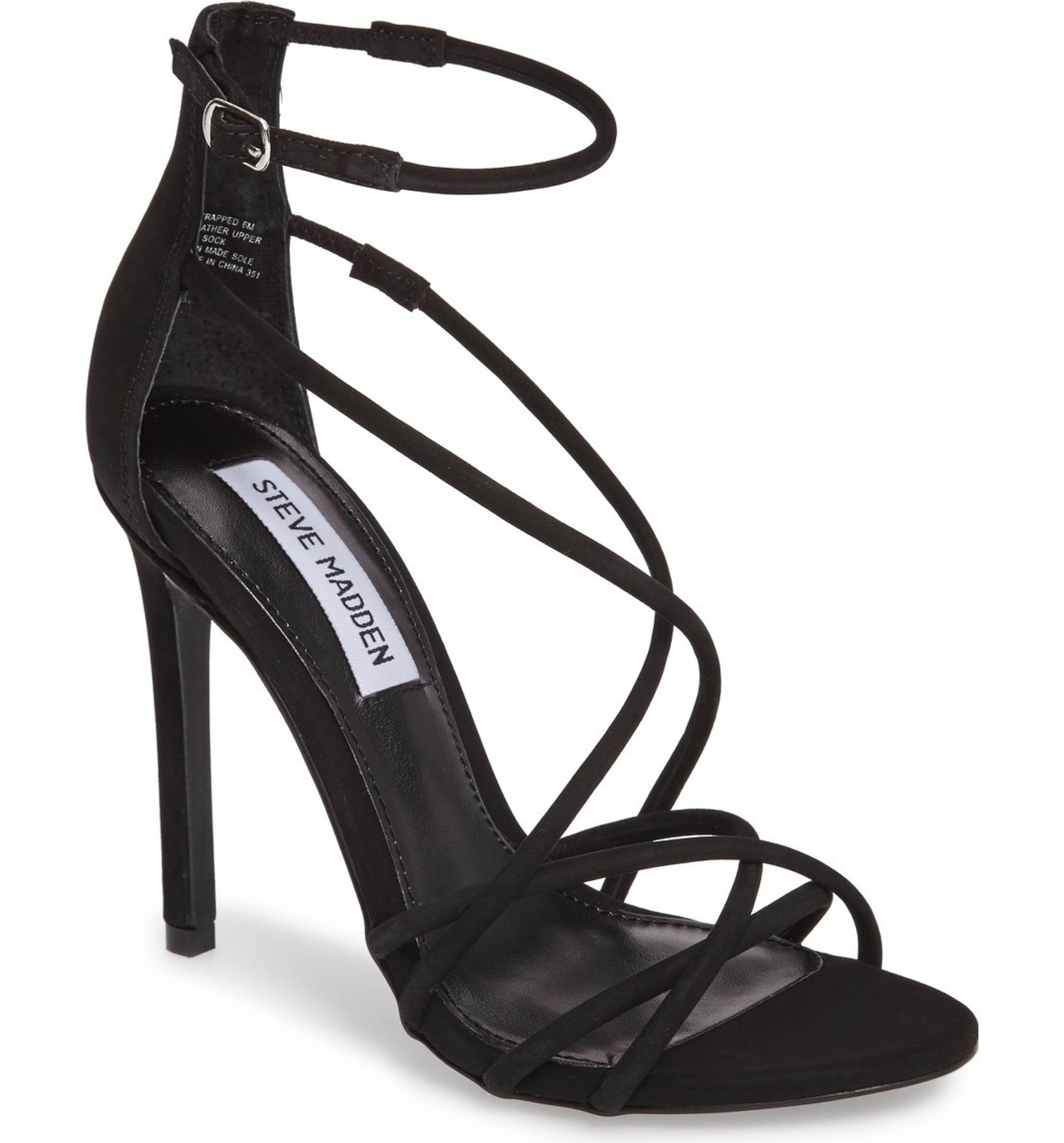 Steve Madden Strappy Sandal (Women