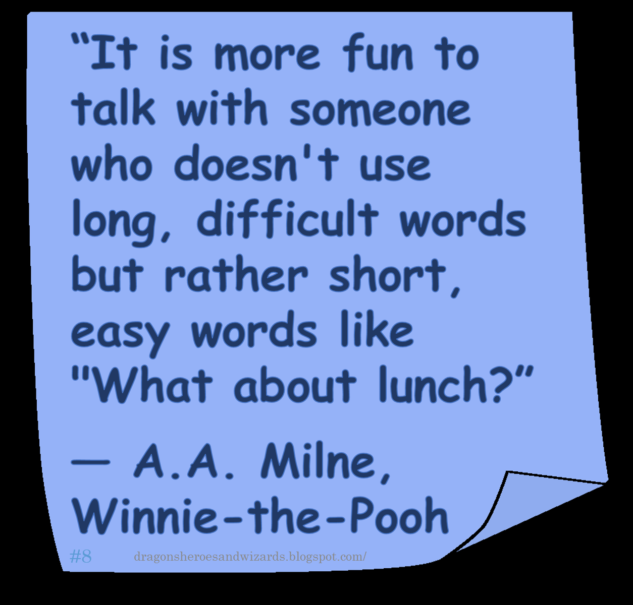 Disney Quote About Friendship ♥ A A Milne ♥  Quote Author Friendship  Quotes  Pinterest