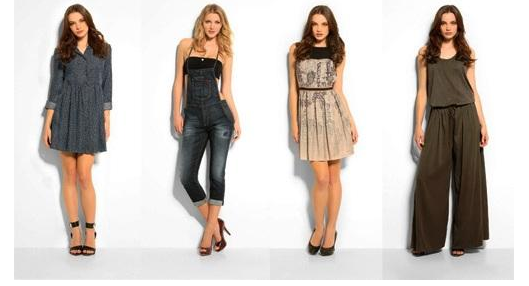 Stay Stylish Always By Buying Wholesale Clothing Online | Daniel ...
