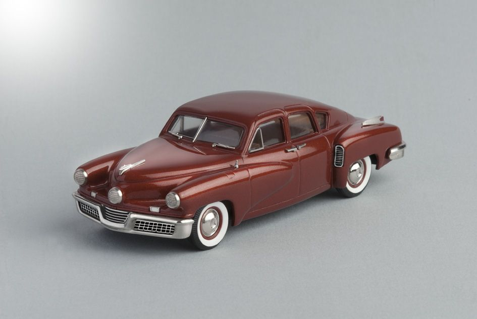 1948 tucker torpedo one of the collectors is francis ford coppola rh pinterest com
