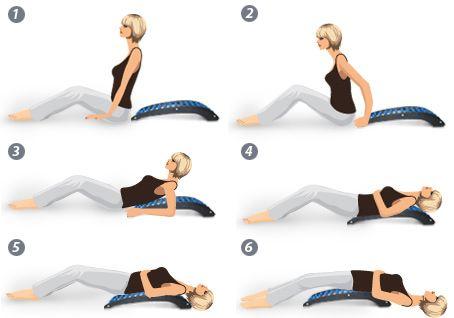 pin on best back stretchers