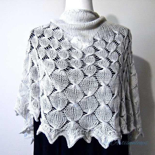 Ravelry: A Time to Dance pattern by Artisan loops