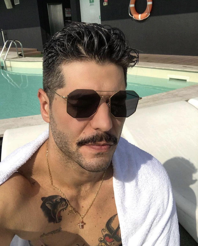 Blog It Boy - Blog de Moda Masculina  ÓCULOS DE SOL MASCULINO para 2018  14faaf220b