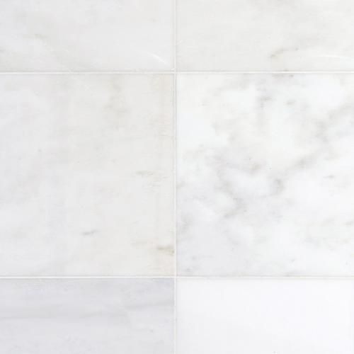 Carrara White Marble Tile Floor Decor White Marble Tiles White Marble Tile Floor Polished Marble Tiles