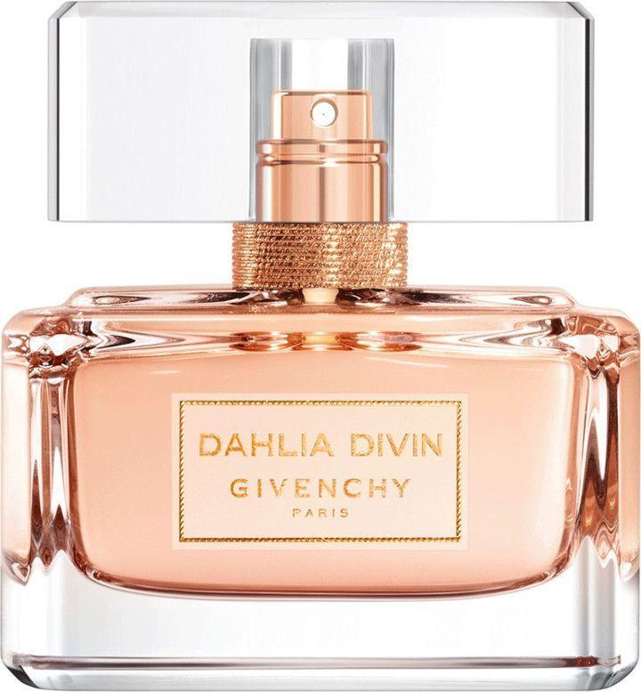 Givenchy Dahlia Divin Eau de Toilette   Perfume, Fragrances