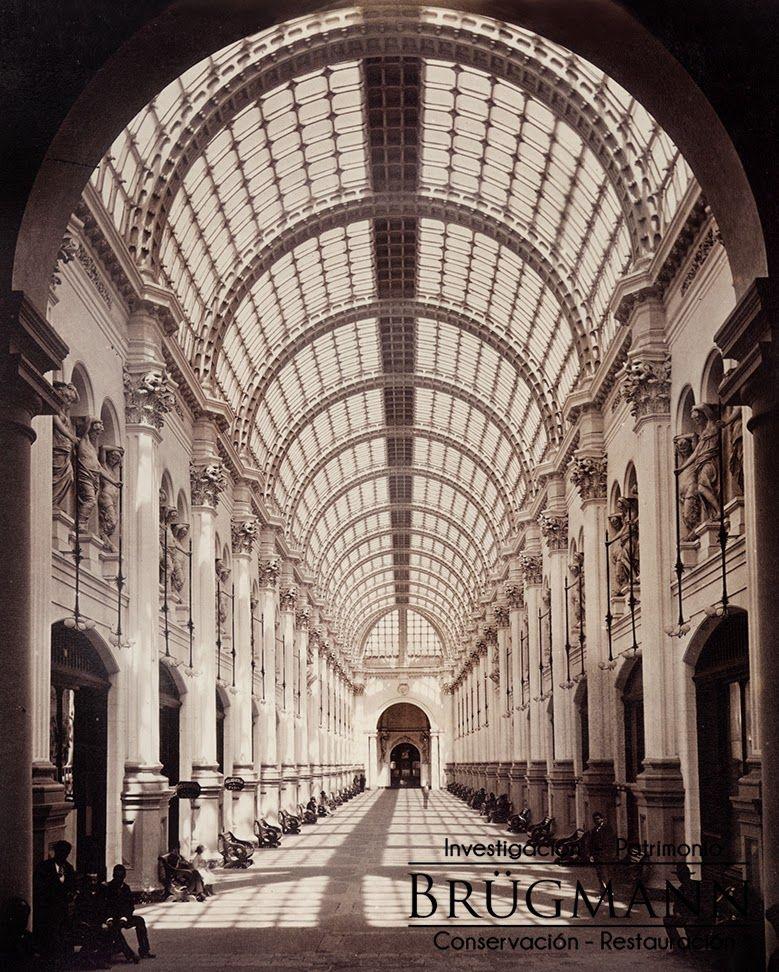 Galeria Santiago: Brugmann- Conservación Y Restauración De Objetos De Arte