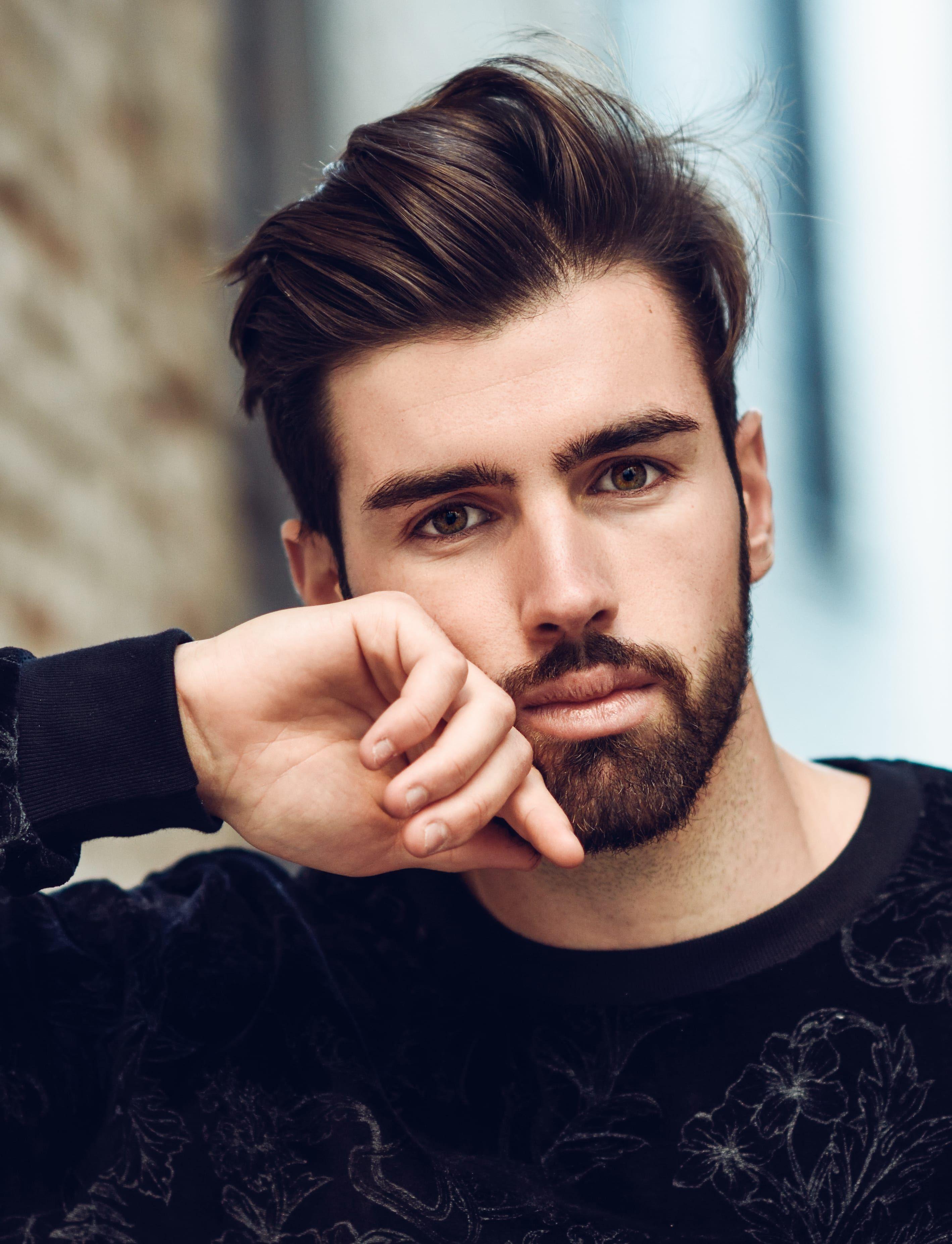 100 Trending Haircuts For Men Haircuts For 2020 Haircut Inspiration In 2020 Haircuts For Men Mens Hairstyles Short Mens Haircuts Short