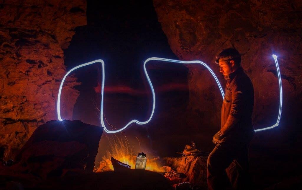 Cave Camping In Arkansas (Photos Map Video) #camping # ...