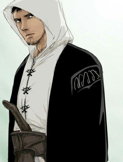 Assassins Creed. Malik al Sayf - 34.6KB