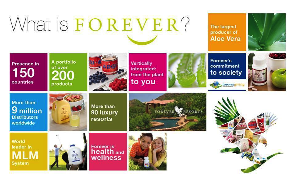What is Forever? | Forever living business, Forever living ...