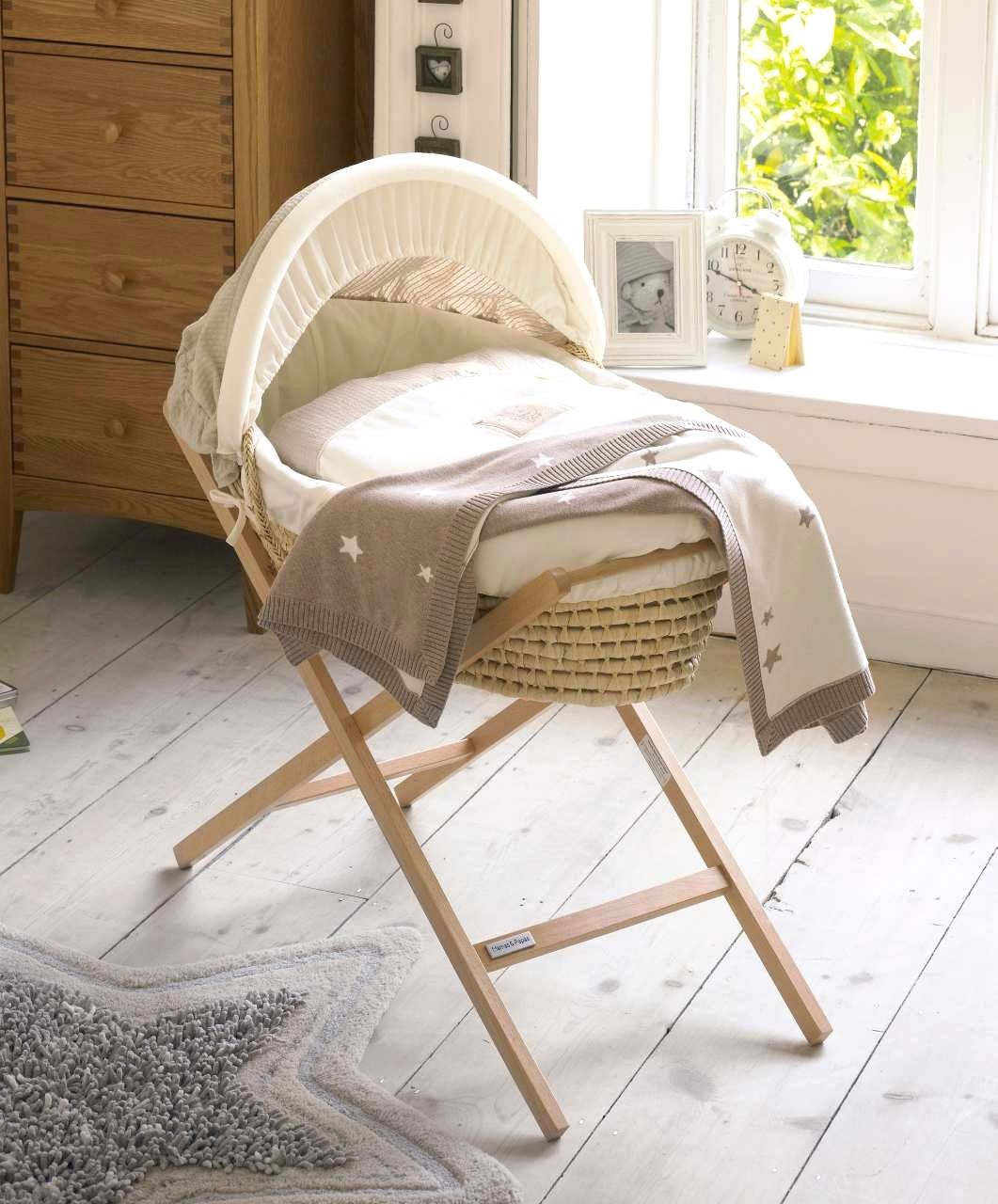 Top 10 Cheap Bassinets For Your Baby Moses Basket Bassinet