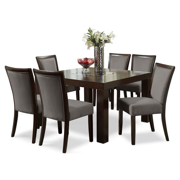 the tango gray collection value city furniture my home bedroom rh pinterest com