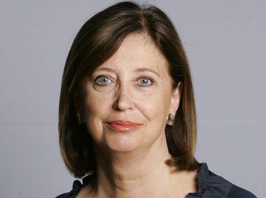 Irene Rigau,consellera d'Educació d Catalunya.