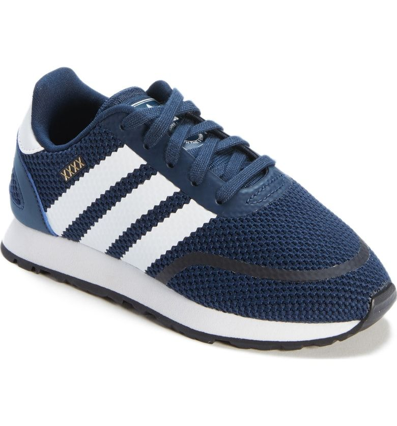 8311537dcc Free shipping and returns on adidas N-5923 Classic Sneaker (Baby ...