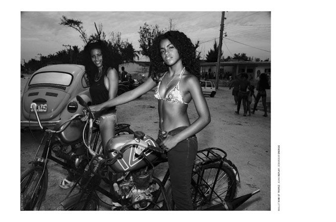 Thierry Le Goues-Cuba playa