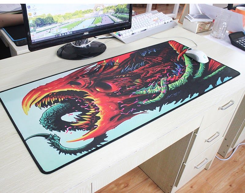 Best Price Photo Pictures Diy Custom Mousepad L Xl Super Grande Large Mouse Pad Game Gamer Gaming Keyboard Mat Computer Tablet Mouse Pad