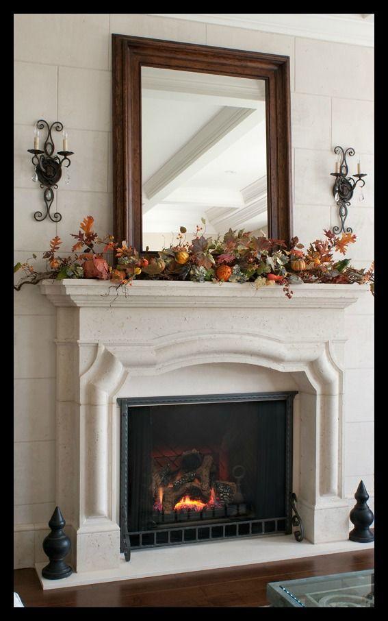 custom stone fireplace mantel pinterest stone fireplace rh pinterest com