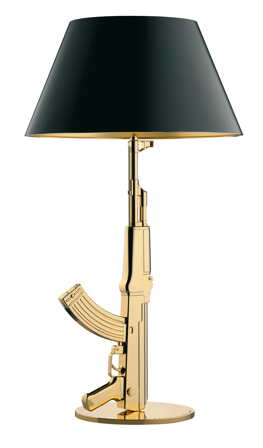 Guns Table Lamp by Flos Lighting | FU295400 | Funky table