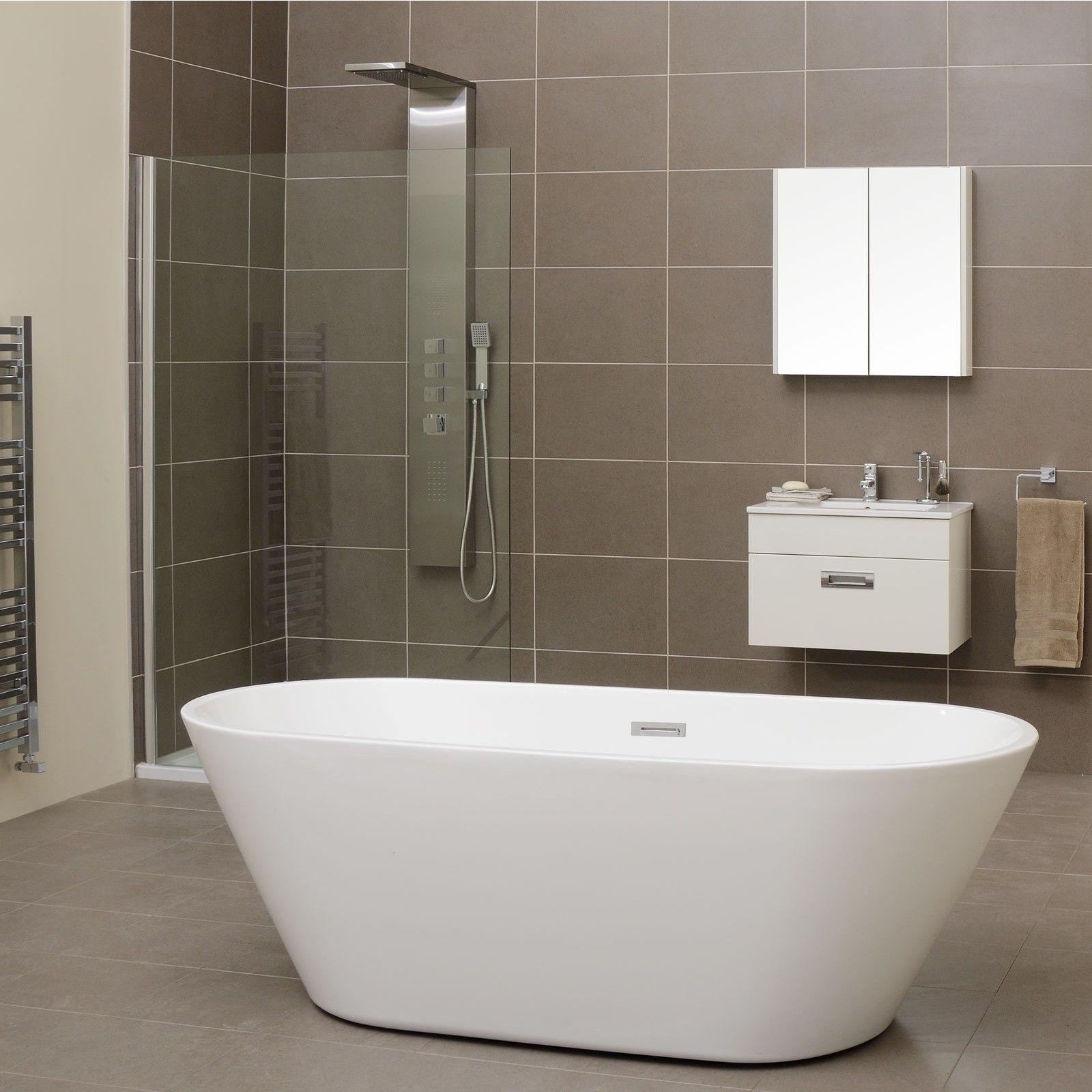 Marbella Gris Wall Tile Best Bathroom Tiles Amazing Bathrooms