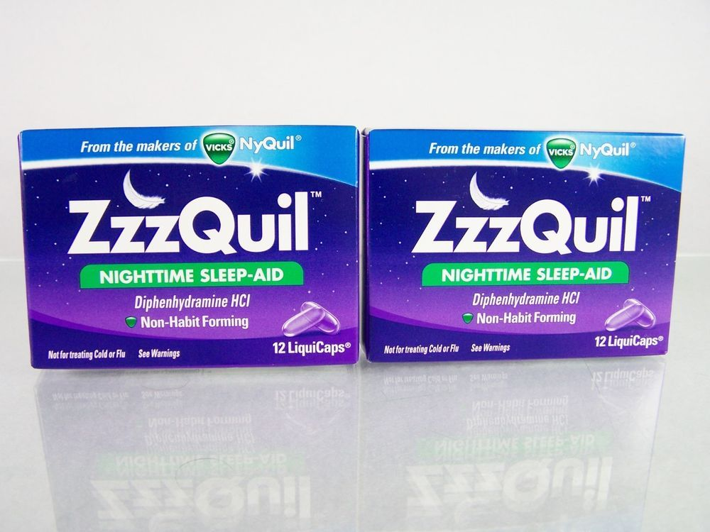 Pin On Zzzquil Sleep Lovers