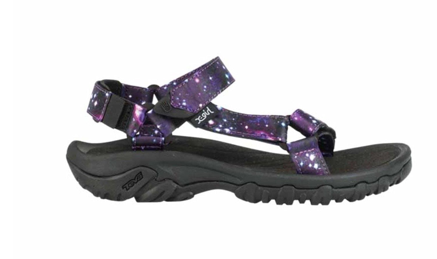 Women's Hurricane XLT X-Girl Satin Sandals