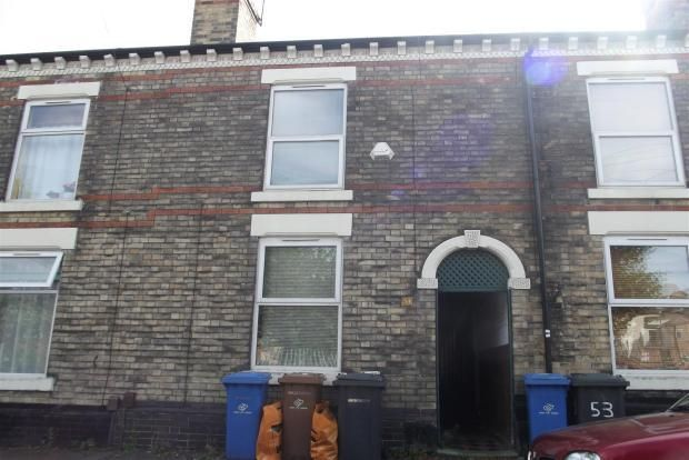 2 bedroom terraced house to rent£395pcm Melbourne Street ...