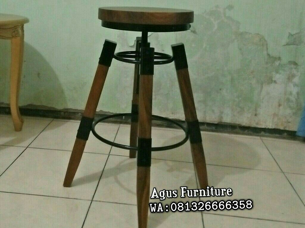 wood furniture pics. Suar Wood Furniture Jepara. Jual Stool Bar. Kayu / Pics S