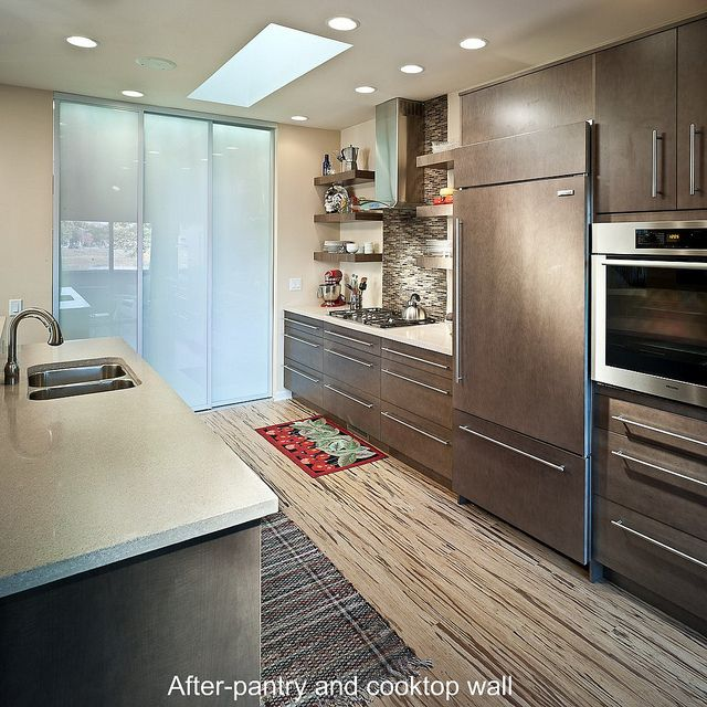 Eco Kitchen Design By Andrea Jakubczak Of Eco Fusion Design Fsc
