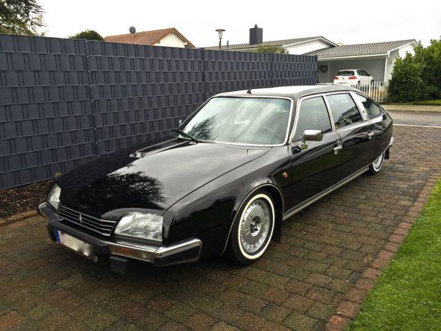 citro n cx prestige serie 1 automatik leder traumzustand als limousine in ramstein coolness. Black Bedroom Furniture Sets. Home Design Ideas